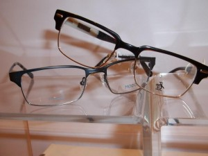A wide selection of men's frames
