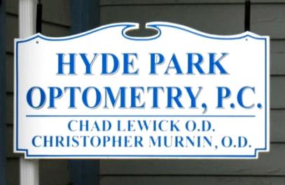 Hyde Park Optometry